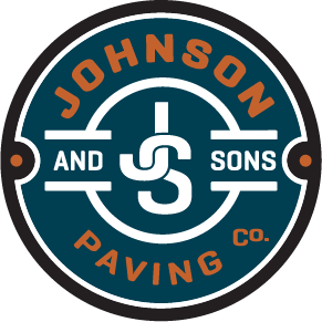 Johnson and Sons Footer Logo
