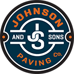 Johnson and Sons Paving Co. Icon