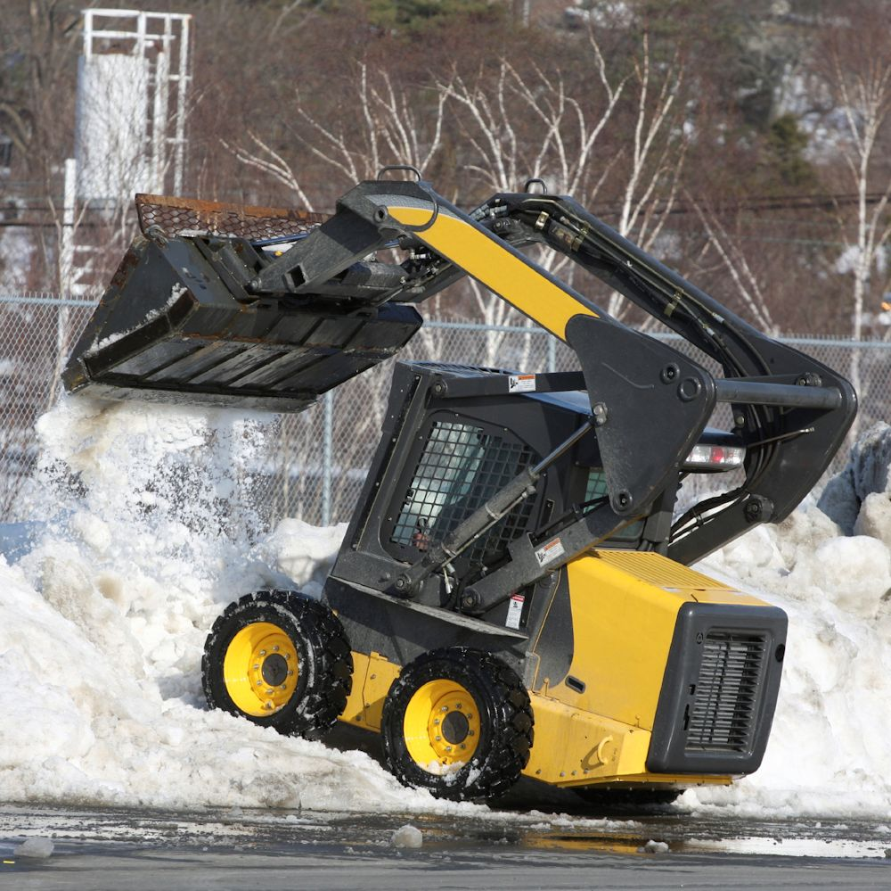 Wisconsin Snow Plowing and Removal